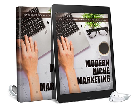 Modern Niche Marketing 2020 Modern Niche Marketing