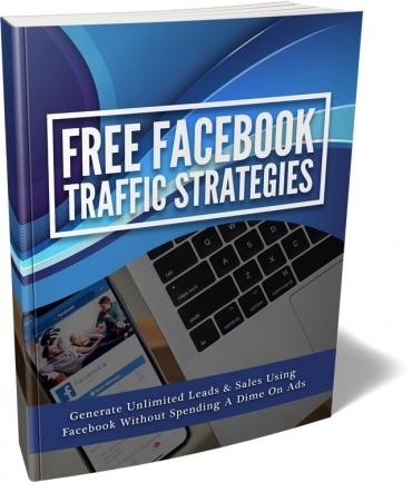 FreeFacebookTrafficStrategies Free Facebook Traffic Strategies
