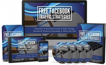 FreeFBTrafficStrategiesVideoUp Free Facebook Traffic Strategies Video Upgrade