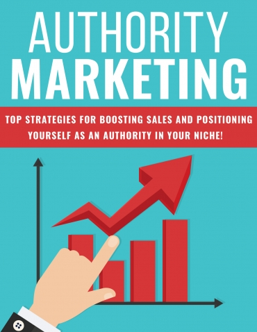 Authority Marketing Authority Marketing