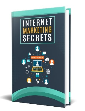 InternetMarketingSecrets plr Internet Marketing Secrets