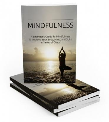 Mindfulness Mindfulness
