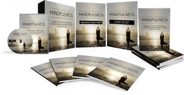 MindfulnessVideoUp Mindfulness Video Upgrade