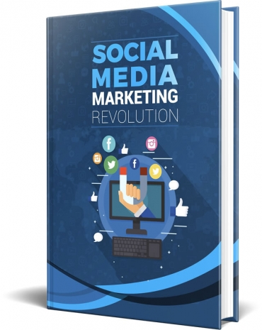 SocialMediaMktRevolution Social Media Marketing Revolution