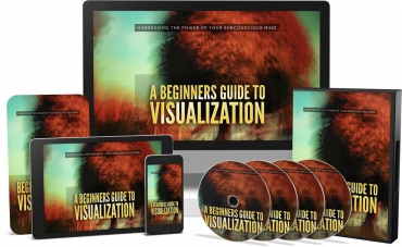 ABeginnersGuideToVisualisation UP A Beginners Guide To Visualization Video Upgrade