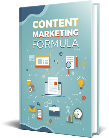 ContentMktFormula Content Marketing Formula