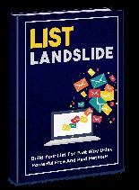ListLandslide mrr List Landslide