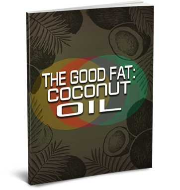 The Good Fat Coconut Oil The Good Fat Coconut Oil