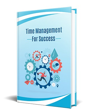 Time Management For Success Time Management For Success
