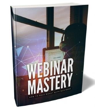 WebinarMastery Webinar Mastery