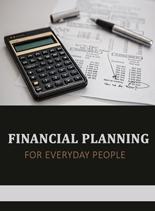 FinancialPlanning plr Financial Planning for Everyday People