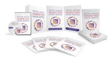 SocialMediaMktVideoUp Social Media Marketing Made Easy Video Upgrade