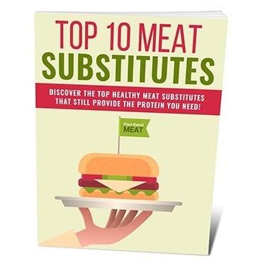 Top 10 Meat Substitutes Top 10 Meat Substitutes
