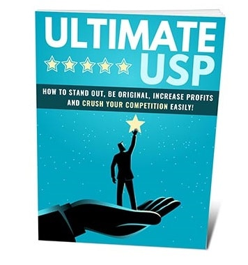 Ultimate USP Ultimate USP