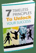 7TimelessPrinciples mrr 7 Timeless Principles
