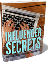 InfluencerSecrets mrr Influencer Secrets