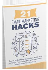 21EmailMarketingHacks mrr 21 Email Marketing Hacks