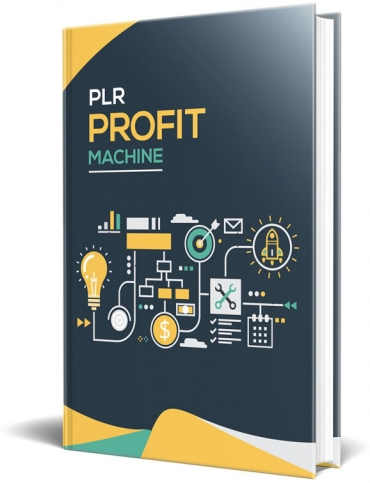 PLRProfitMachine PLR Profit Machine
