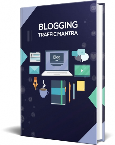BloggingTrafficMantra Blogging Traffic Mantra
