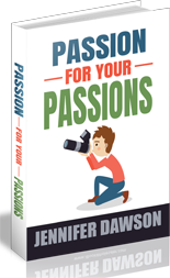 PassionForPassions mrr Passion For Your Passions