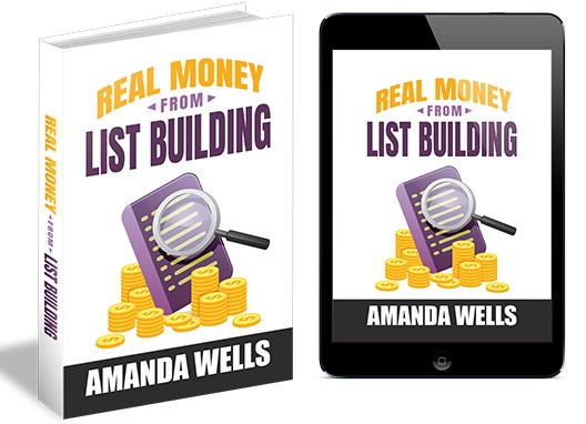 Real Money From List Building Real Money From List Building