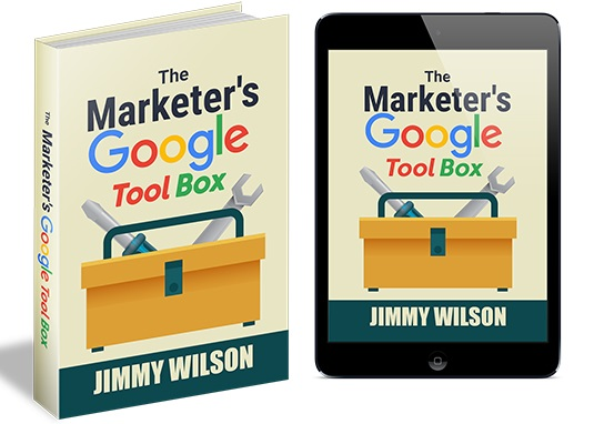 The Marketers Google Tool Box The Marketers Google Tool Box