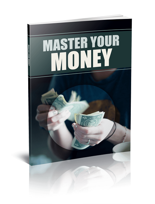 MasterYourMoney p 1 Master Your Money