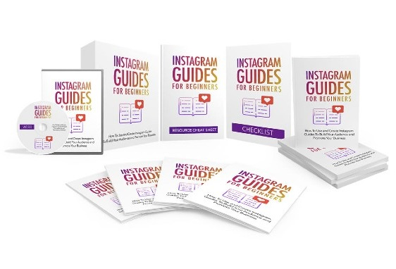 InstagramGuidesVideoUp Instagram Guides For Beginners Video Upgrade
