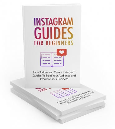 InstaGuidesForBeginners Instagram Guides For Beginners