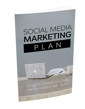 Social Media Marketing Plan Social Media Marketing Plan