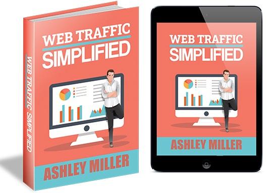 Web Traffic Simplified Web Traffic Simplified
