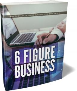 6FigureBusiness mrr 6 Figure Business