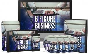 6FigureBusinessVIDS mrr 6 Figure Business Video Upgrade