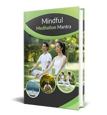 Mindful Meditation Mantra Mindful Meditation Mantra
