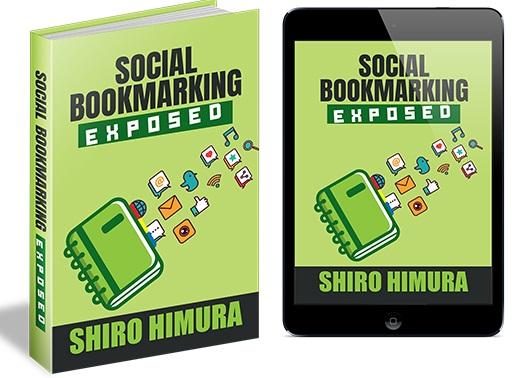 Social Bookmarking Exposed Social Bookmarking Exposed