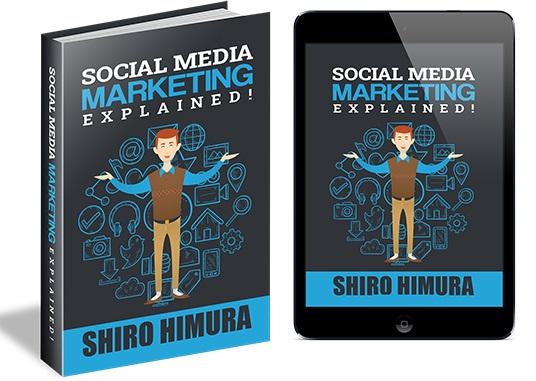 Social Media Marketing Explained Social Media Marketing Explained