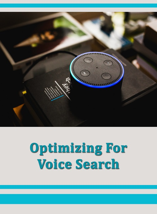 OptimizVoiceSearch plr Optimizing for Voice Search