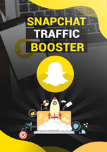 SnapChatTrafficBooster plr SnapChat Traffic Booster
