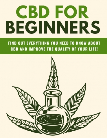 CBD for Beginners CBD For Beginners