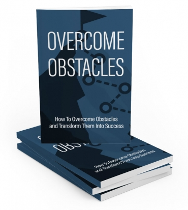 OvercomeObstacles Overcome Obstacles