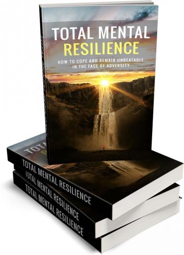 TotalMentalResilience Total Mental Resilience