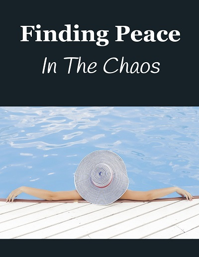 FindingPeaceChaos plr Finding Peace in the Chaos