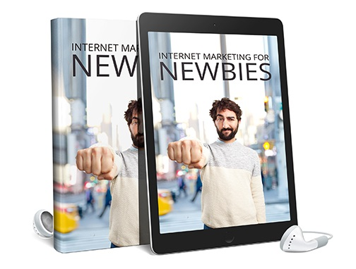 Internet Marketing For Newbies Audio and Ebook Internet Marketing For Newbies