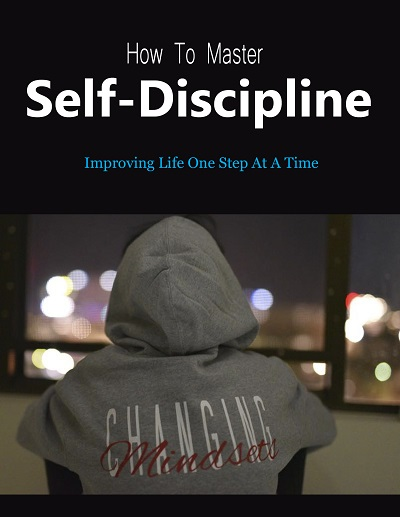 MasterSelfDiscipline plr How to Master Self Discipline