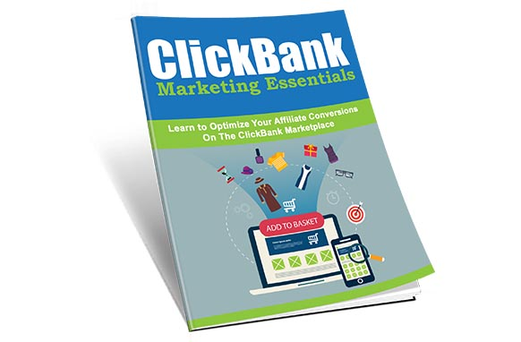 Clickbank Marketing Essentials Clickbank Marketing Essentials