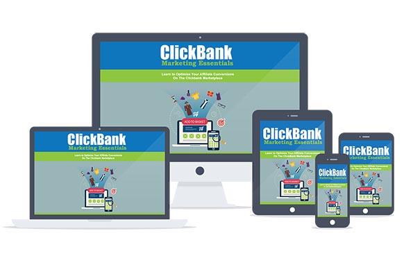 Clickbank Marketing Essentials Upgrade Package Clickbank Marketing Essentials Upgrade Package