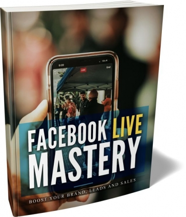 FacebookLiveMastery Facebook Live Mastery