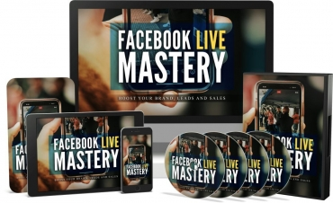 FacebookLiveMastery VideoUP Facebook Live Mastery Video Upgrade
