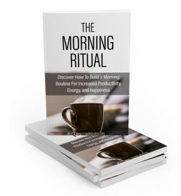 TheMorningRitual The Morning Ritual