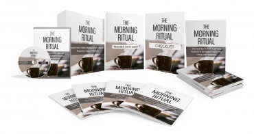 TheMorningRitualVideoUp The Morning Ritual Video Upgrade